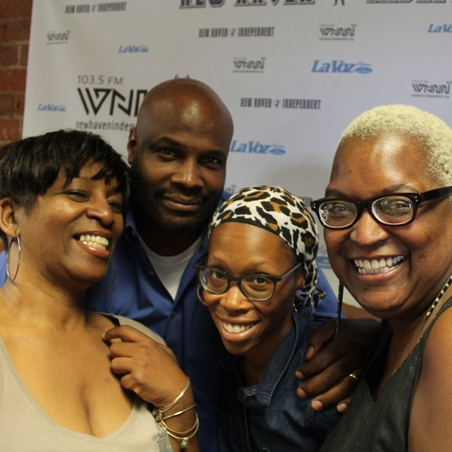 Michelle Turner, Joe Ugly, Markeshia Ricks, Babz Rawls-Ivy