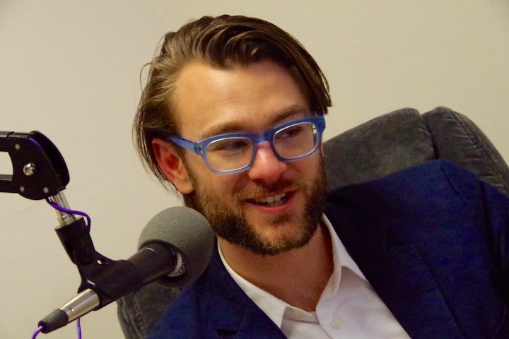 "Today on ""Artbeat"" host Daniel Fitzmaurice speaks with Lisa Ford, Assistant Director of Research and Tyler Griffith, Post Doctoral Research Associate. Both from the Yale Center for British Art. They talk about the ""Enlightened Princesses"" and ""The Shaping of the Modern World"" exhibition that will be on view at the Yale Center for British Art through April 30, 2017."