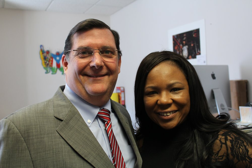 "Today on ""Alisa's Culture Cocktail"" host Alisa Bowens-Mercado has a conversation about Economic Development with West Haven Mayor Edward O'Brien. They talk about the arts, events, new businesses, and all the growth happening in West Haven Connecticut."