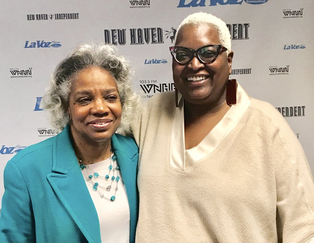 "Today on ""LoveBabz LoveTalk"" host Babz Rawls-Ivy and Reverend Bonita Grubbs. Executive Director of CCA. They talk about the 50th Anniversary of Christian Community Action, and about Reverend Grubbs journey with CCA (Christian Community Action)."