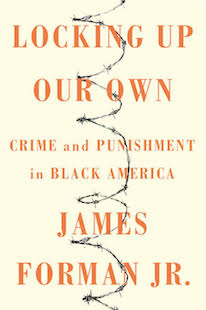 """Today on """" Kica's Corner"""" host Kica Matos talks with James Forman about his book """"Locking Up Our Own: Crime and Punishment in Black America"""". James Forman Jr. is a Professor of Law at Yale Law School. He is a graduate of Atlanta's Roosevelt High School, Brown University, and Yale Law School, and was a law clerk for Judge William Norris of the U.S. Court of Appeals for the Ninth Circuit and Justice Sandra Day O'Connor of the United States Supreme Court. He teaches Constitutional Law, a seminar on Race and the Criminal Justice System, and a clinic called the Educational Opportunity and Juvenile Justice Clinic."""