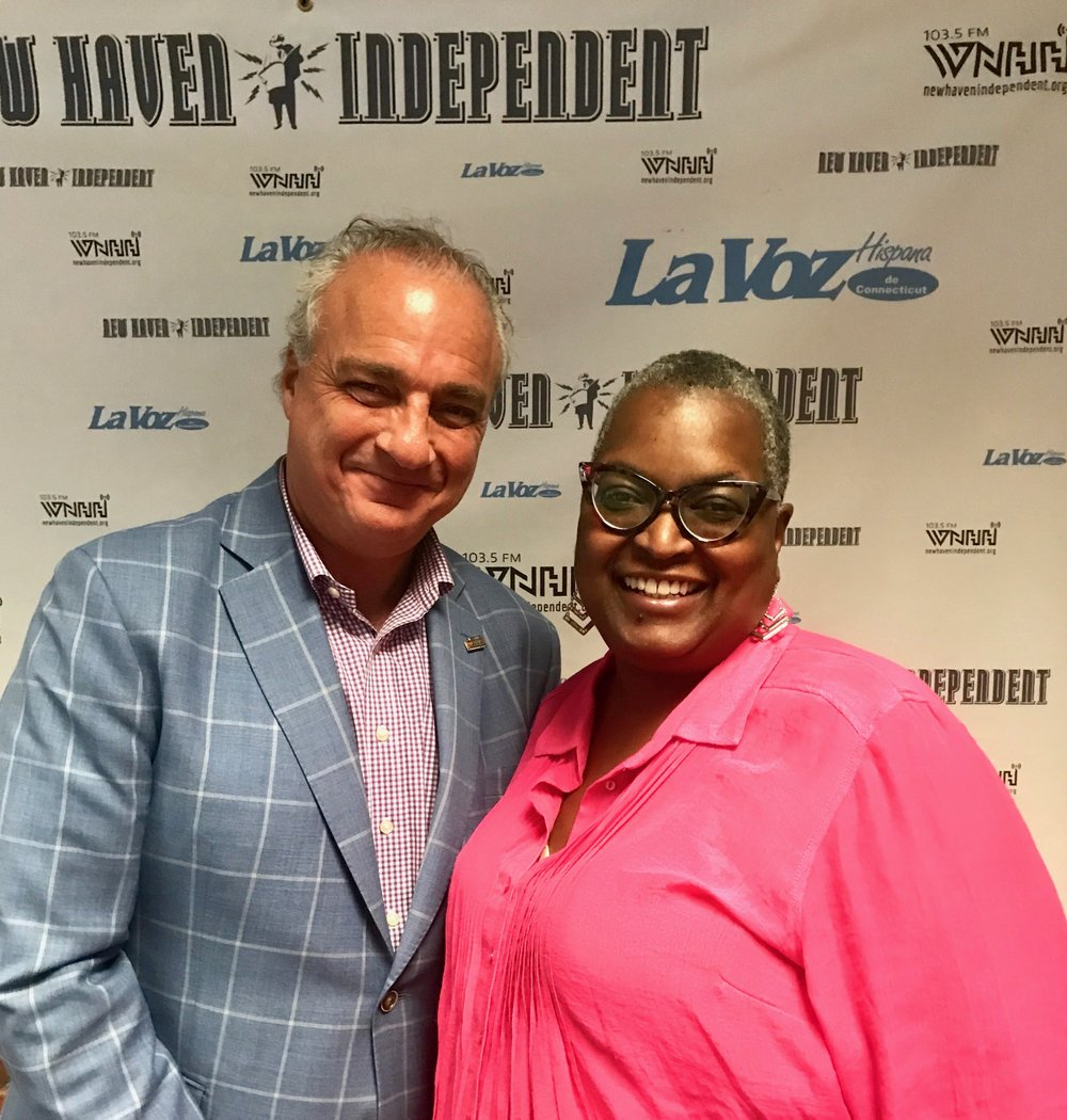 "Today on ""LoveBabz LoveTalk"" host Babz Rawls-Ivy talk about the new ""Prison Portal Project"". To learn more click on the link familyreentry.org/prison-portal-pr…tice-conference/"