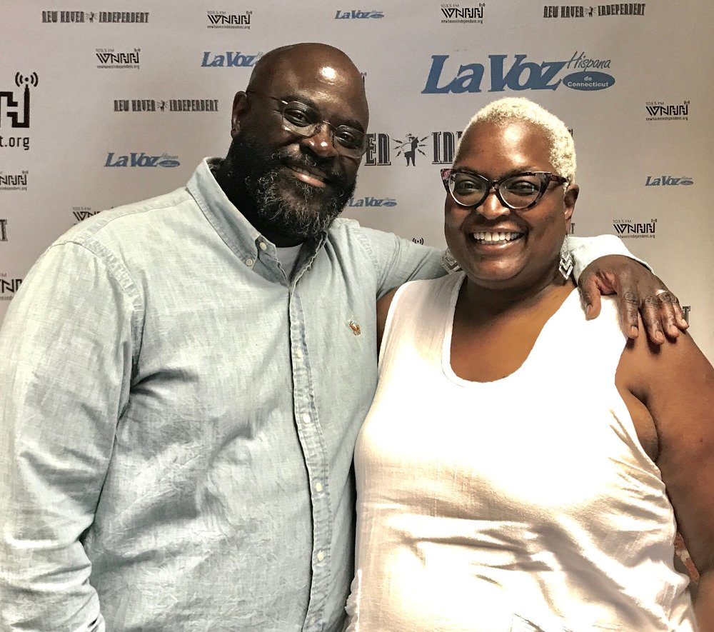 "Today on ""LoveBabz LoveTalk"" host Babz Rawls-Ivy and guest Kevin Walton, Human Resources Specialist & Minority Teacher Recruiting Coordinator for ACES (Area Cooperative Educational Services) have a conversation about the minority recruitment of teachers."