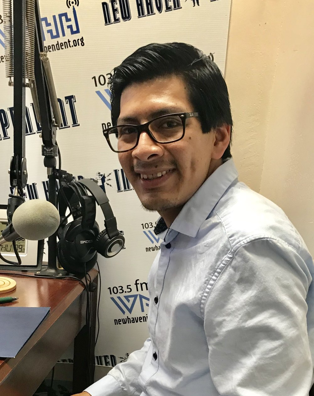 Host Kica Matos speaks with Sergio Ramirez, Junta For Progressive Action. They talk about the current political environment under Trump, and the safeguards being put in place to help the undocumented immigrants.