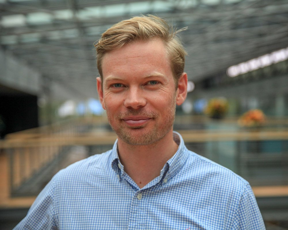 Rasmus N. D. Skov