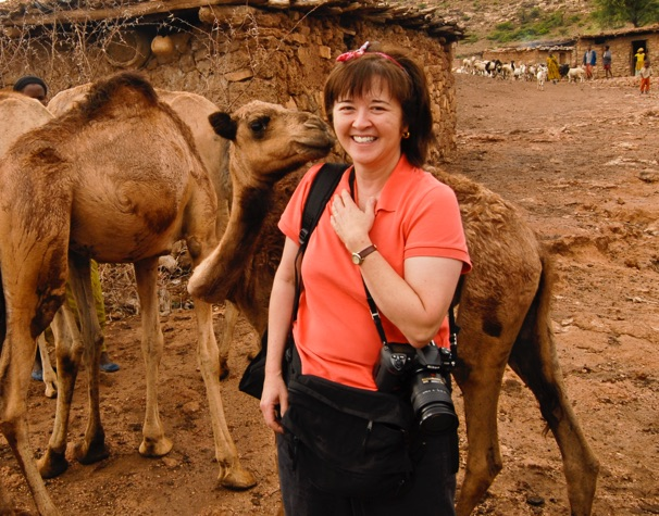 Photographer Karen's next adventure is Guatemala. You can come too.