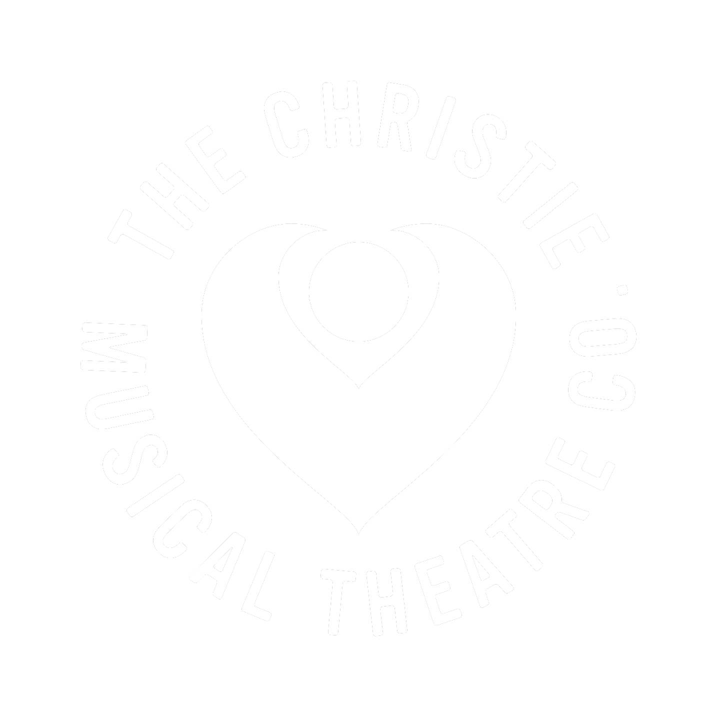 THE CHRISTIE MUSICAL THEATRE COMPANY