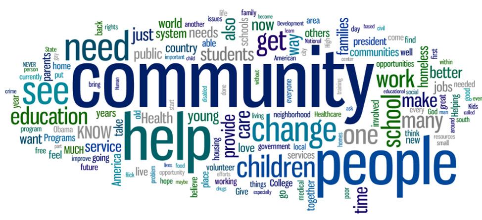 Community Partners -