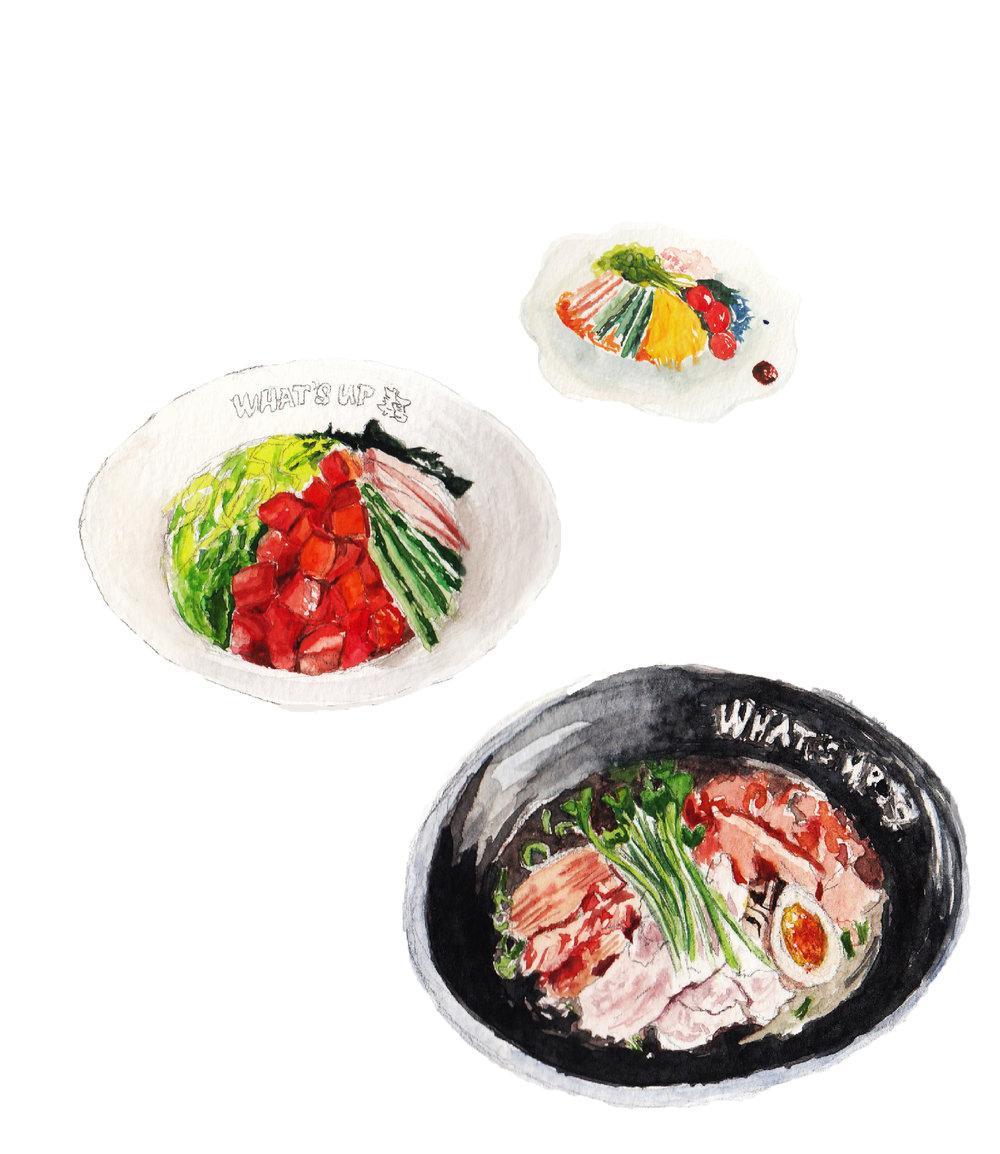 watercolor cold noodle.jpg