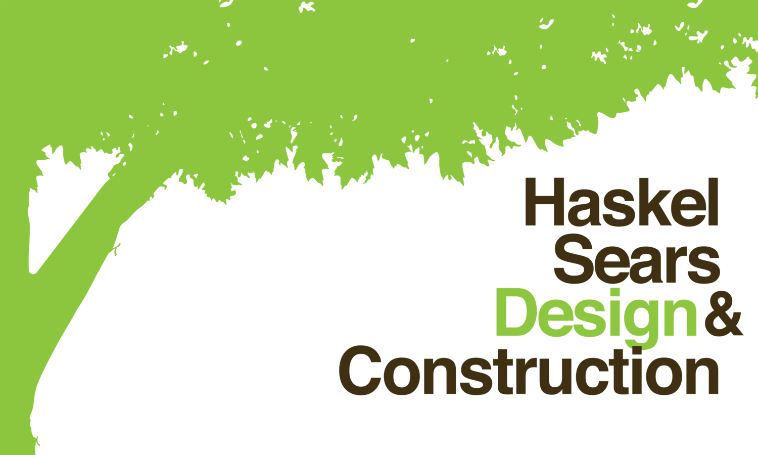Haskel Sears Design and Construction