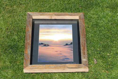Picture Mirror Frames Century Home Renos