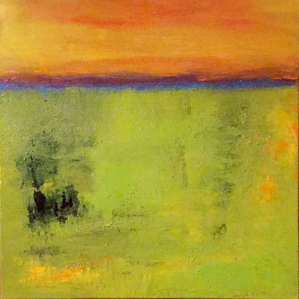 Delta Sunrise (2015)