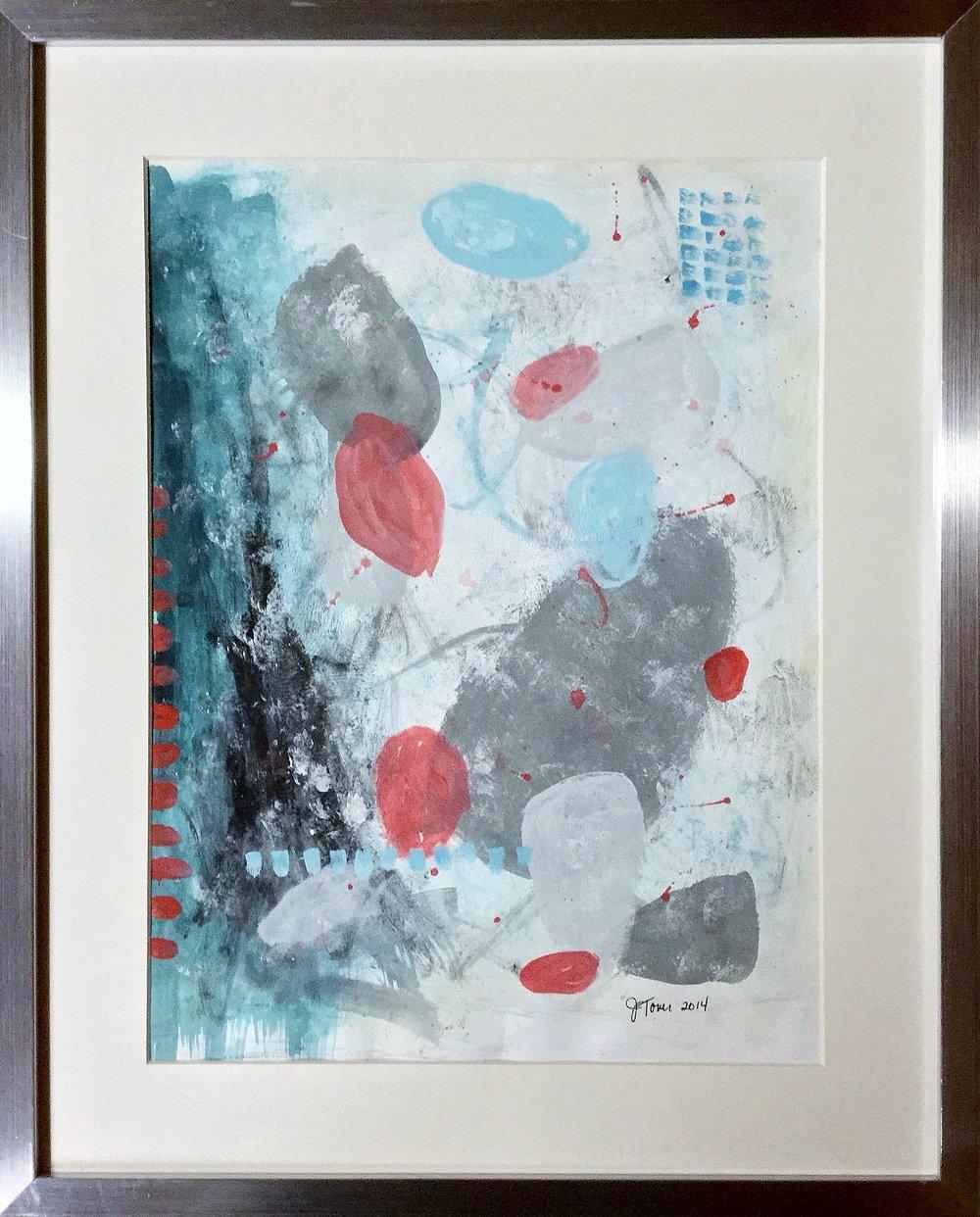Stones 3 (2014)