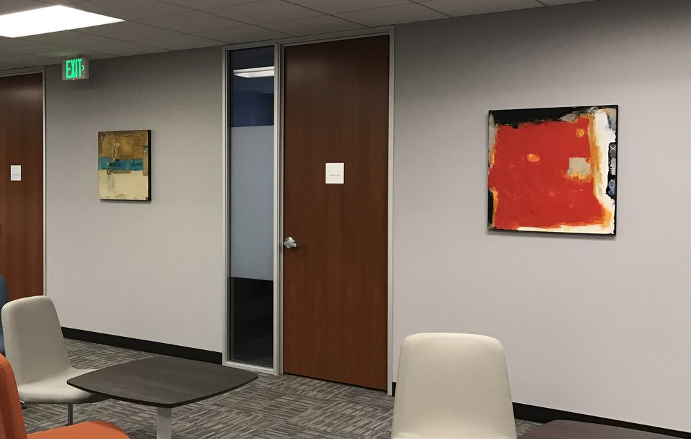 Corporate Install - Mass Mutual SF