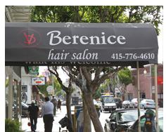 Berenice Salon, San Francisco, CA