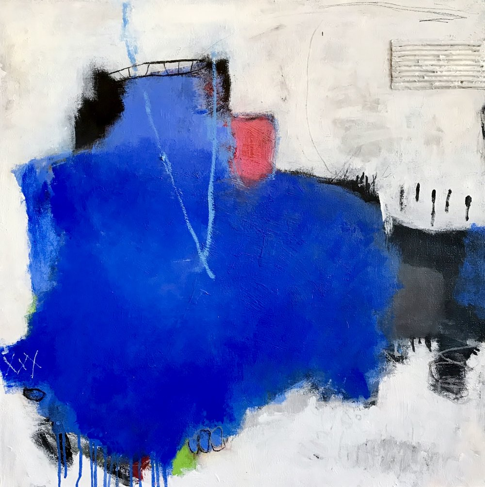 Blue Canyon Road (2017)