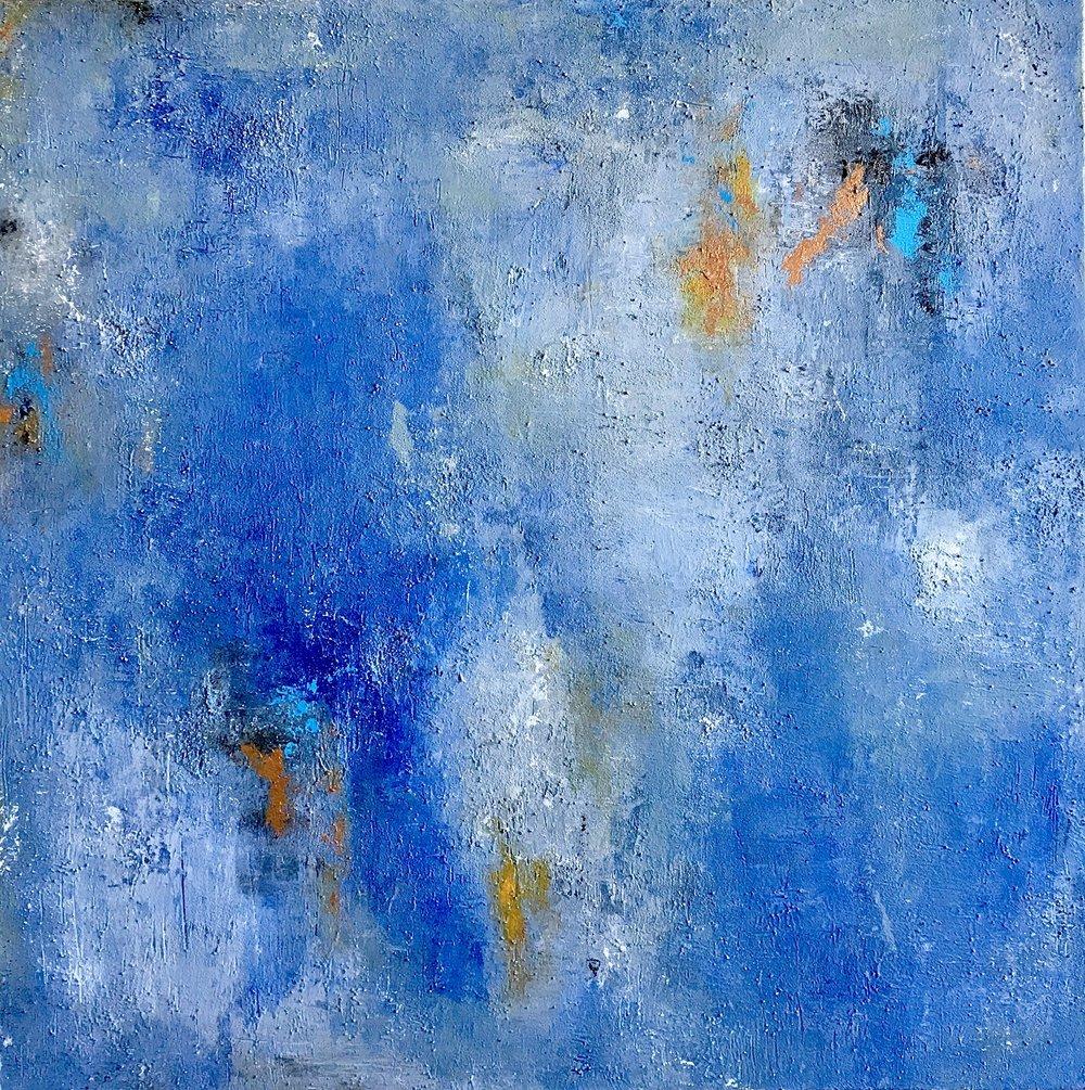 Persian Blue (2018)