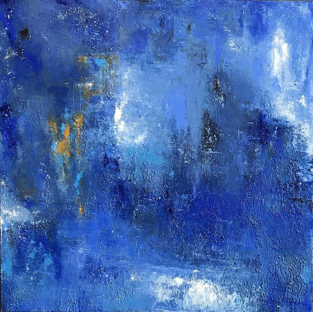 Catalina Blue (2018)