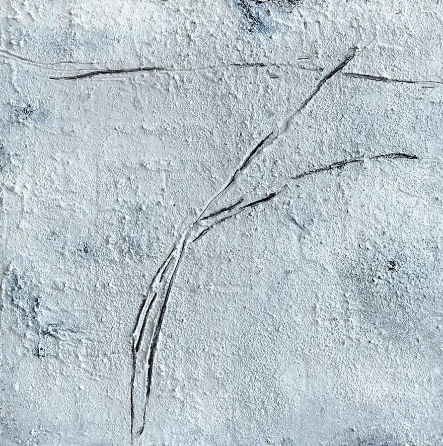 White Lines I (2018)