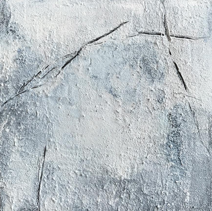 White Lines II (2018)