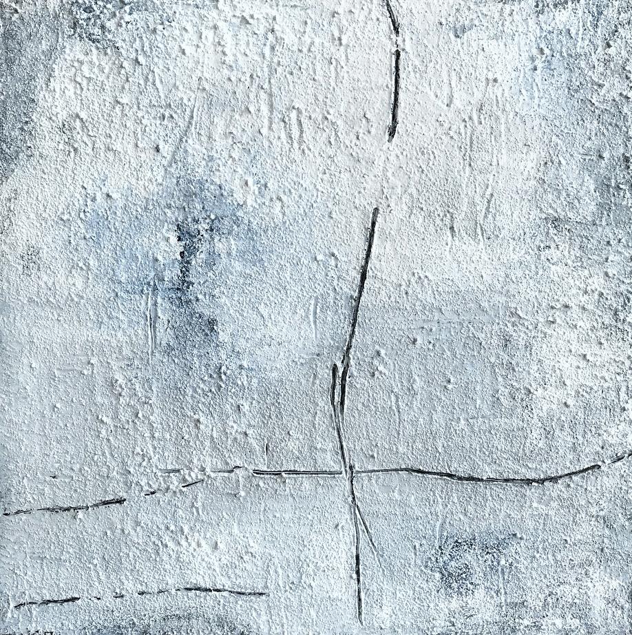 White Lines III (2018)