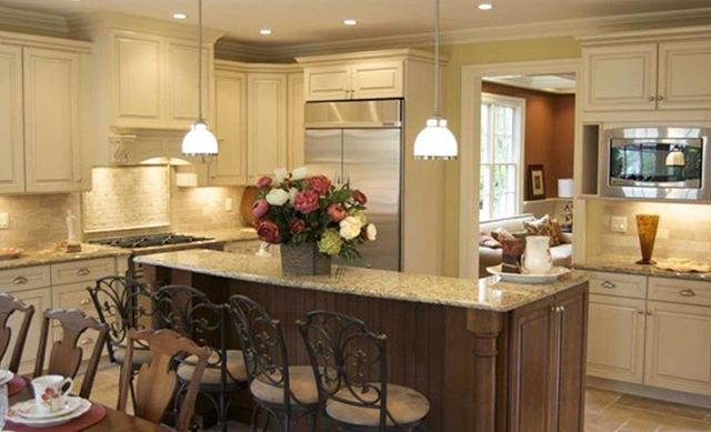 One of our mastered projects located in Ridgewood, NJ.