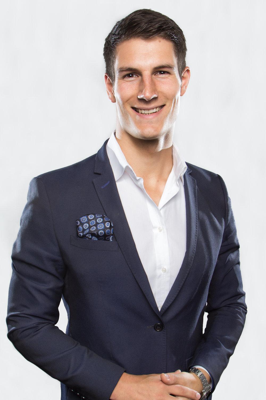 Hannes Rehbein