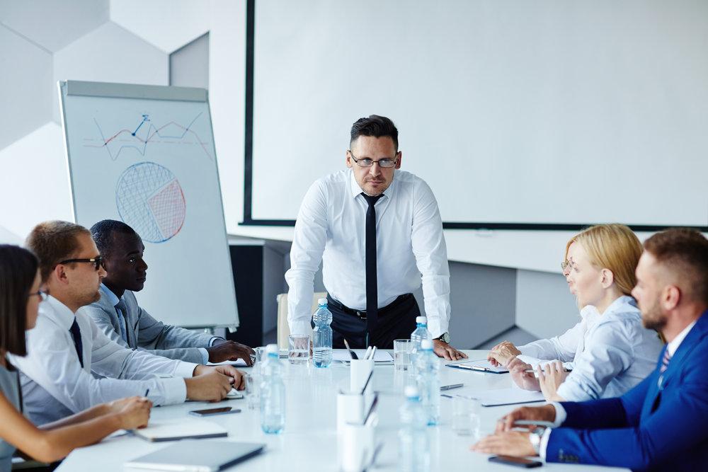 Qualifikationen Aufsichtspersonal GDA-Leitlinie