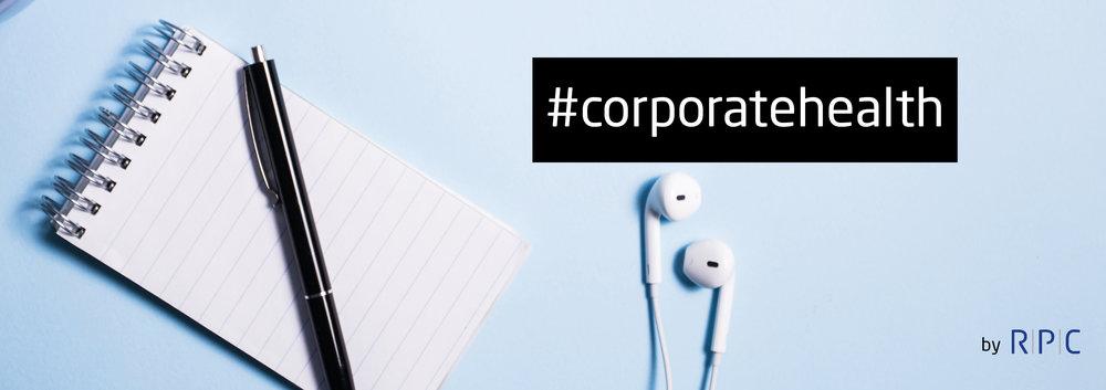 Corporate Health Podcast