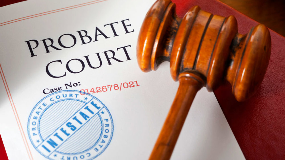 Minnesota probate court