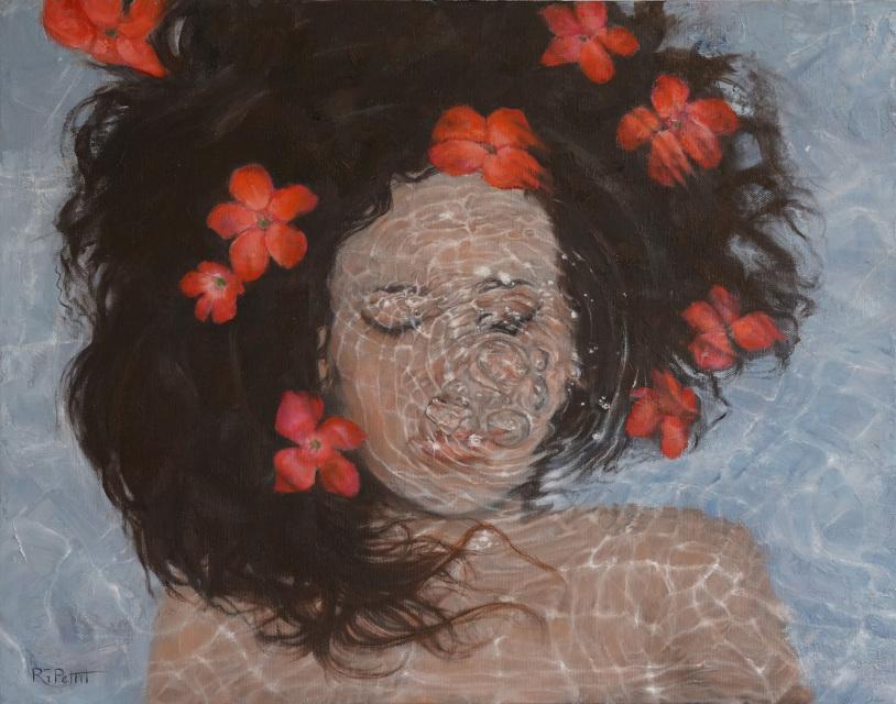 Rhea Pettit