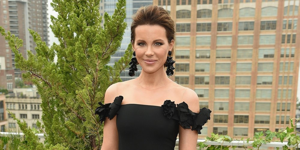 Click on photo  to read full interview with Kate Beckinsale on the Today Show.
