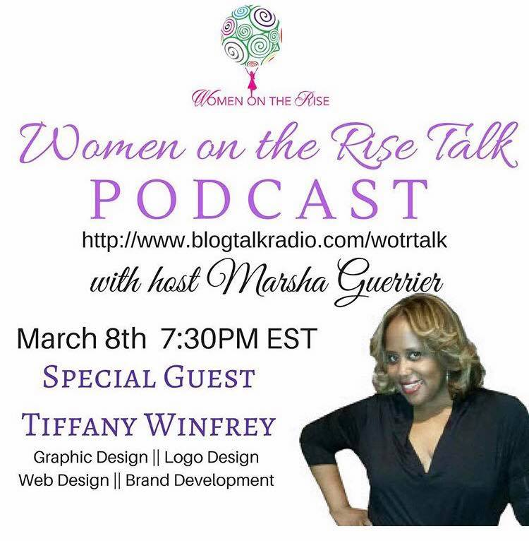 Women on the Rise Talk With Tiffany Winfrey