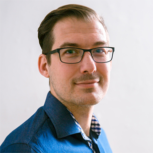 Soulfire Design Founder,  Shaun Friesen