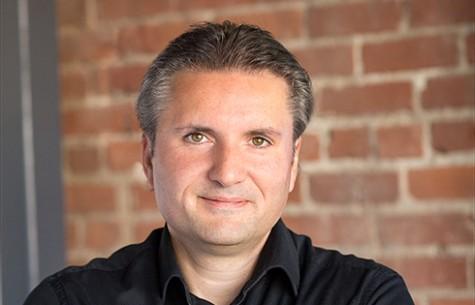 Jeff Clavier, SoftTech VC