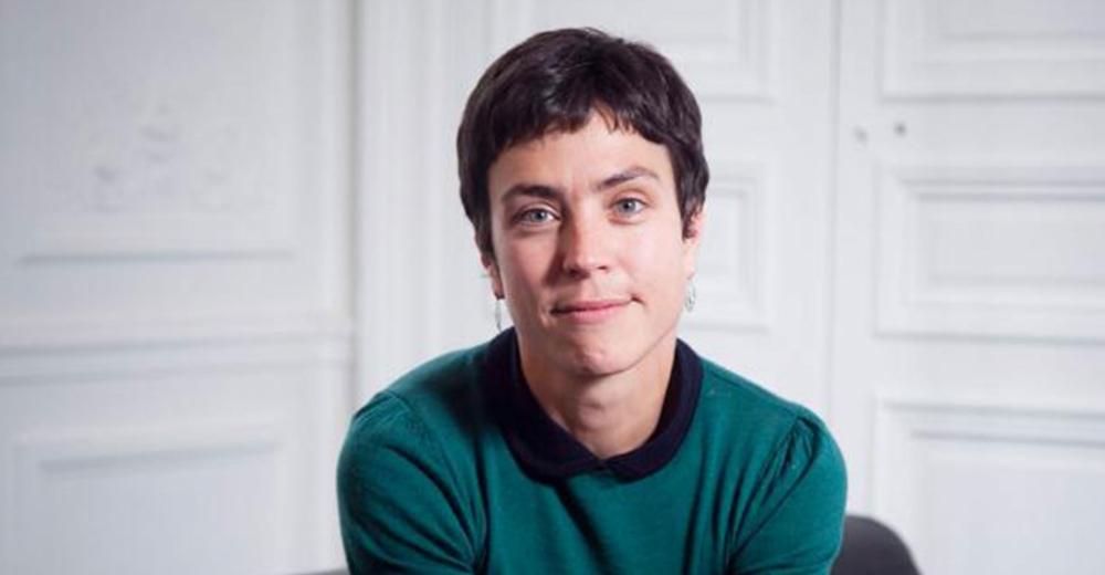 Marie Ekland, Daphni