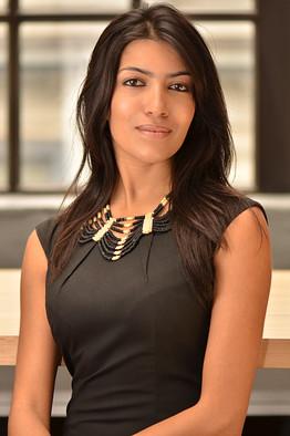 Leila Janah, Sama + LXMI