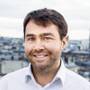 Frederic Mazzella, BlaBlaCar
