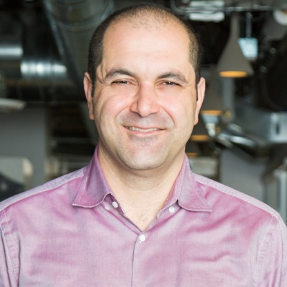 Shervin Pishevar, Sherpa Capital & Hyperloop One