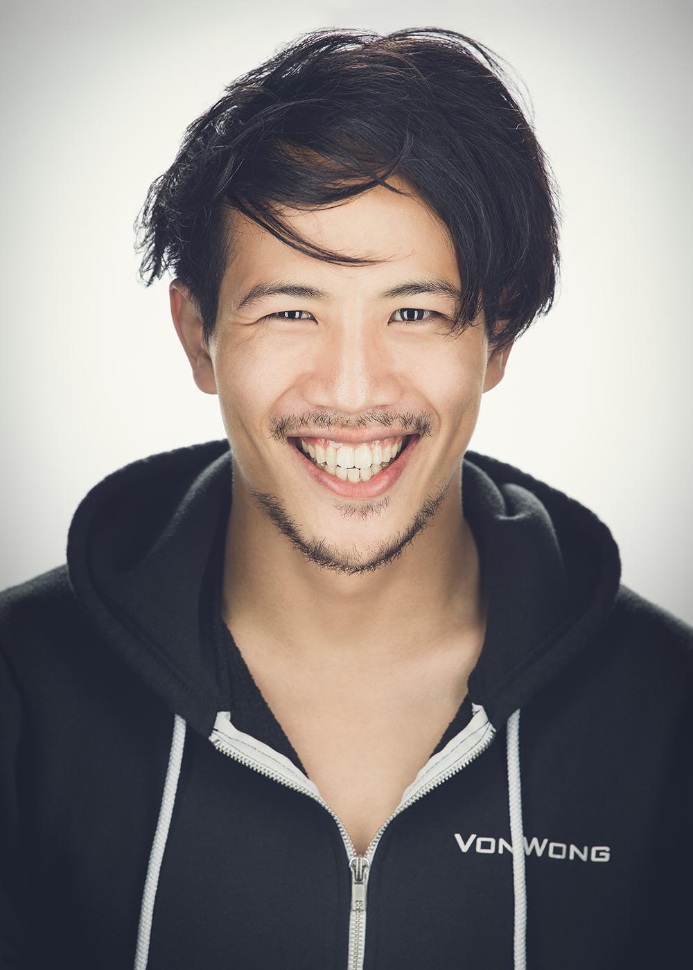 Ben Von Wong, Adventure Photographer