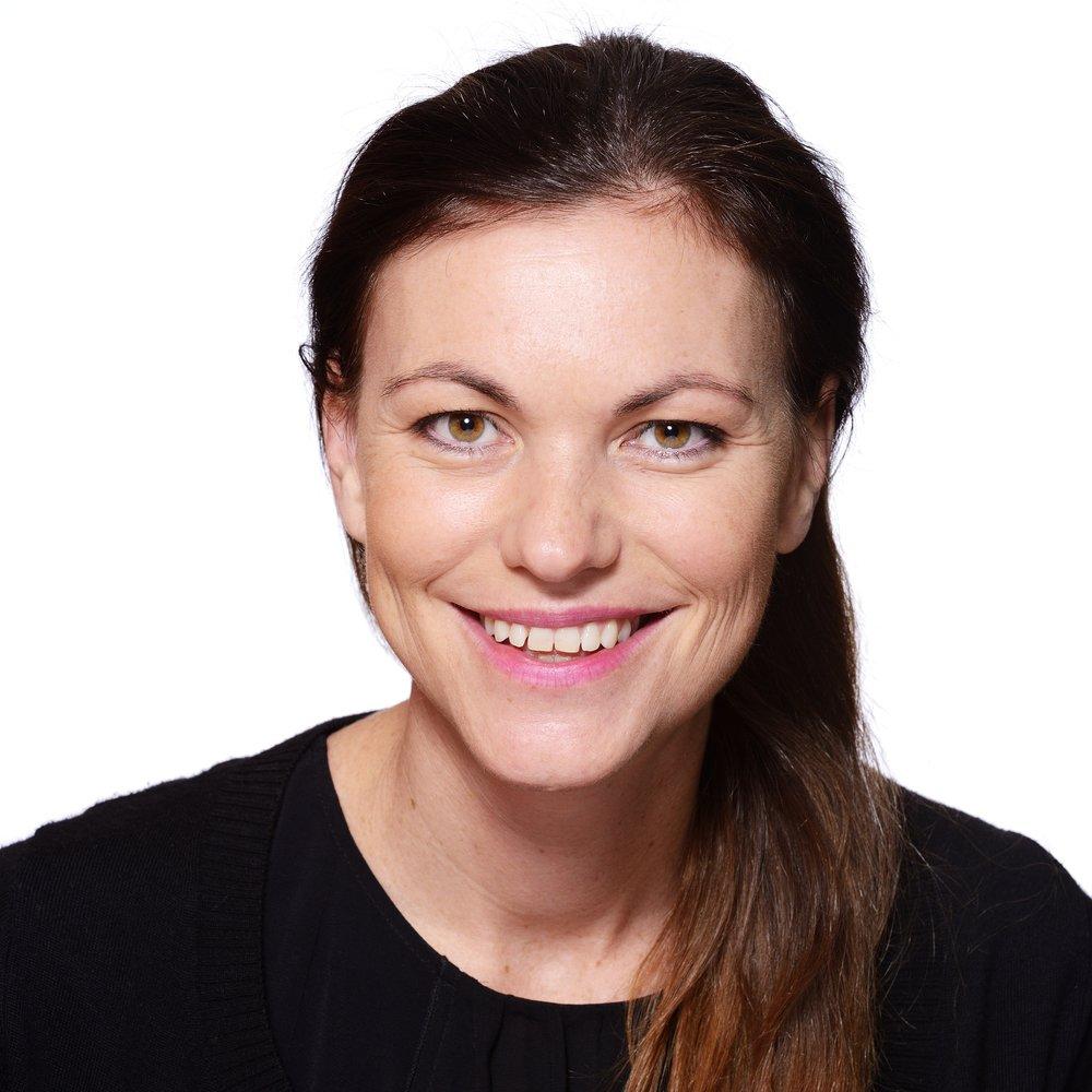 Antonia McCahon, Pernod Ricard