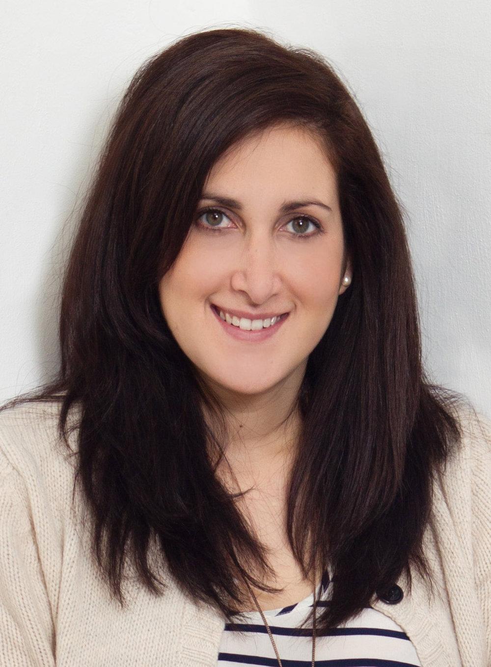 Rahaf Harfoush, Digital Anthropologist and Author