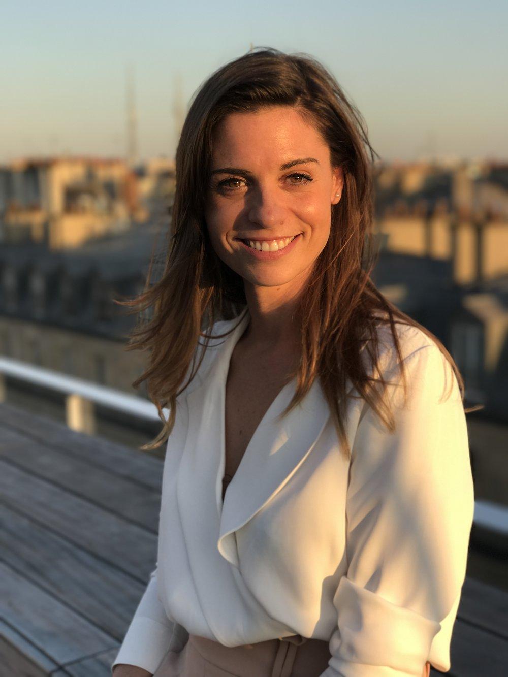 Julie Pellet, Brand Development Lead, Instagram
