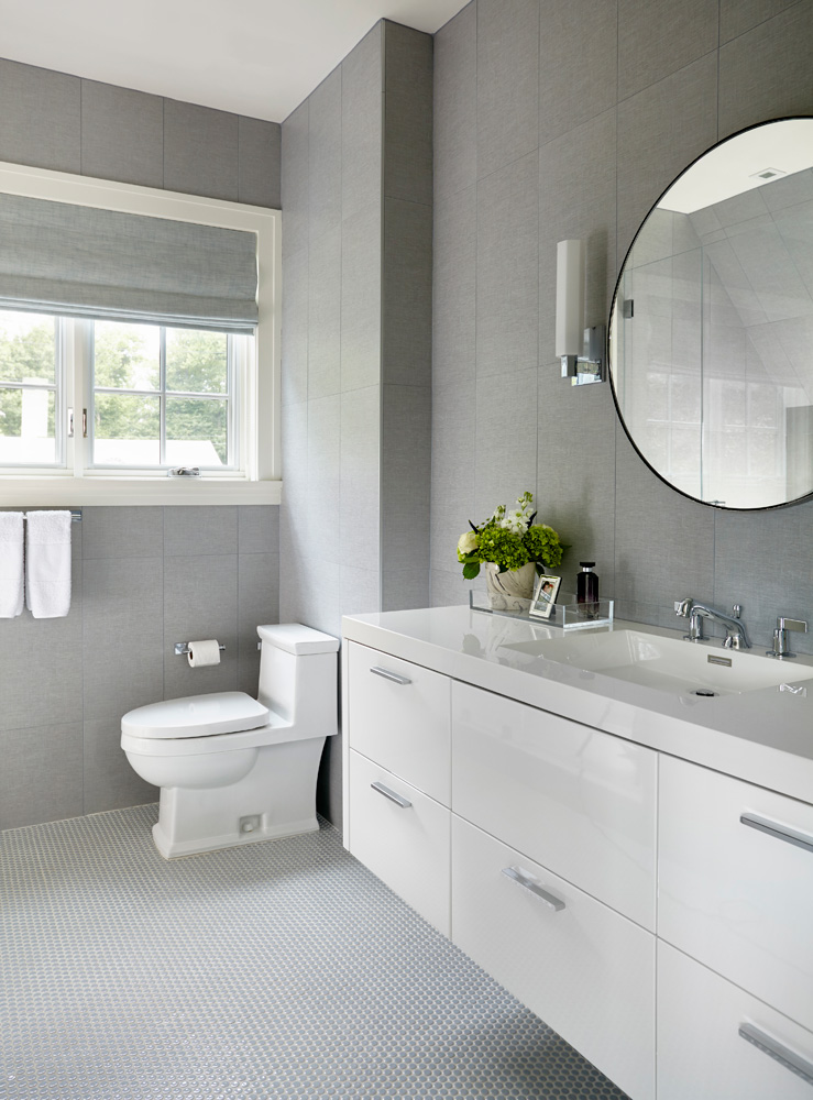 Westchester Modern Bathroom