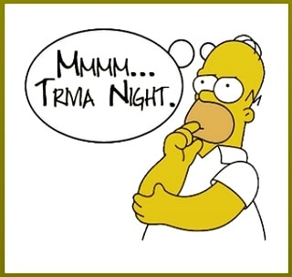 Start the week tonight at Dundee Tavern for Monday Night Trivia! Amazing food and drink specials! #dundeetavern #louisvilletrivia