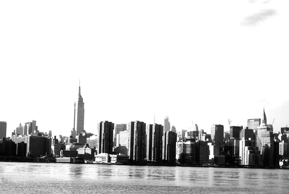 cityscape escape