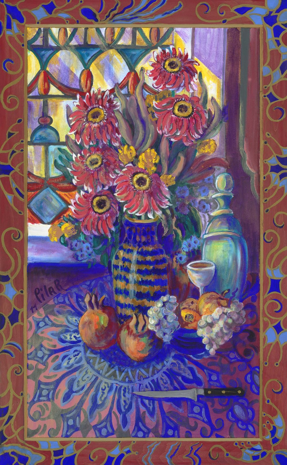 Pilar Pobil kitchen still life.jpg