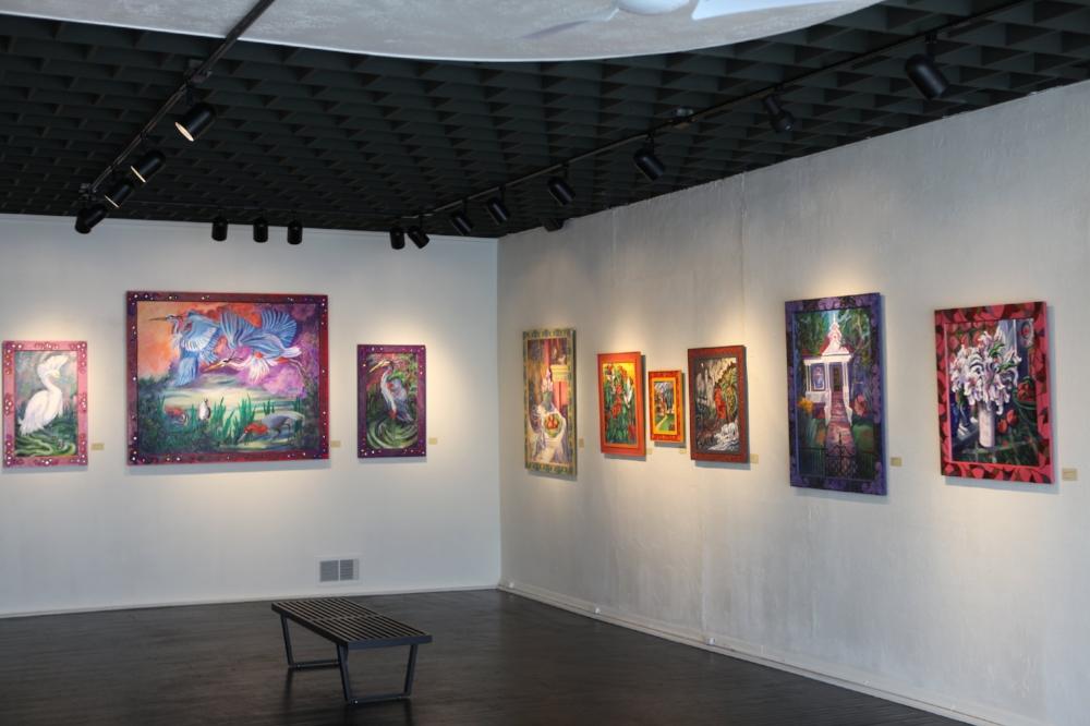Springville Museum of Fine Arts, Springville, Utah