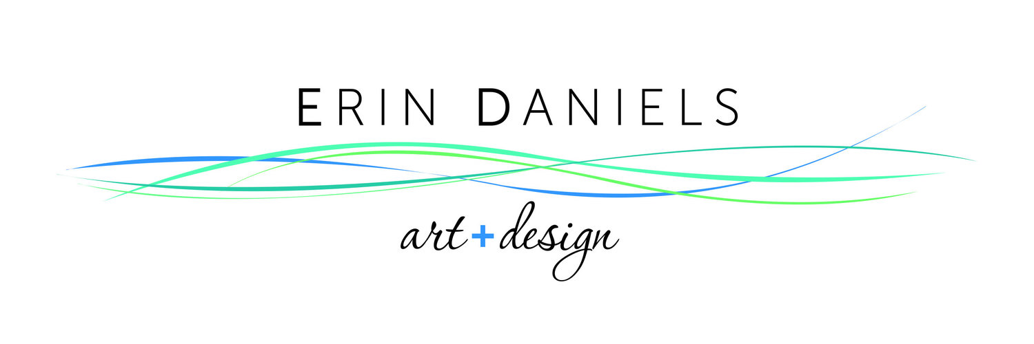 Erin Daniels Art + Design