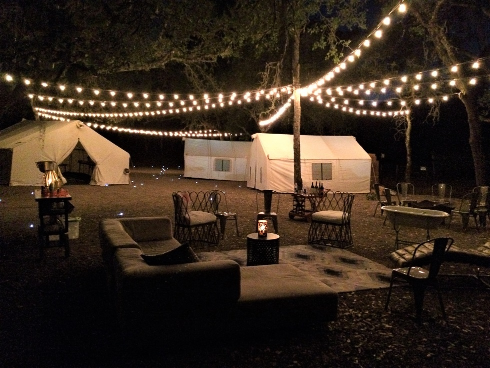 Terra Glamping Events - Glamping Rentals in NYC, Hamptons, Catskills and Beyond